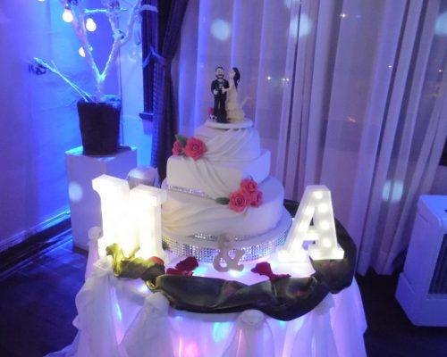 Cotiza celebración matrimonios lavegne centro de eventos